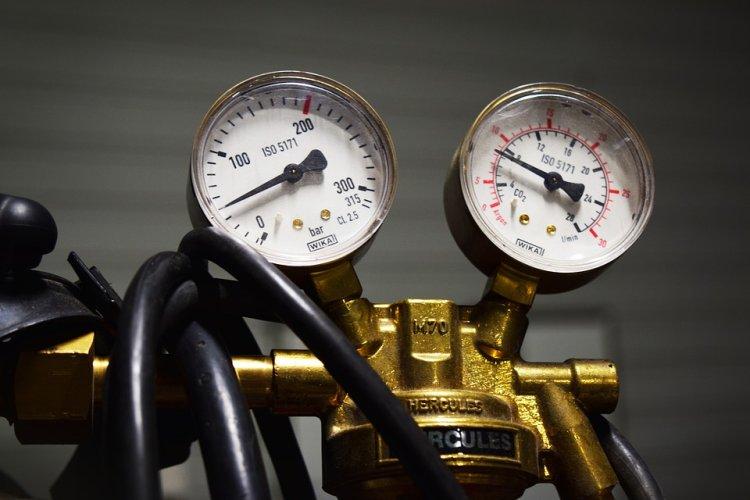 cena zemeljskega plina