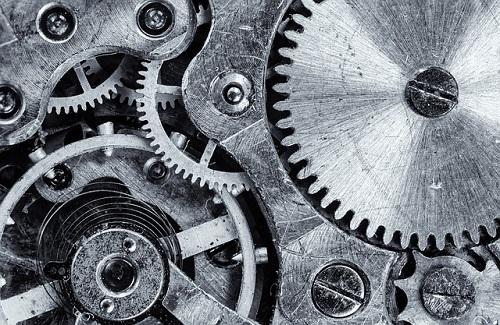 vzdrževanje strojev