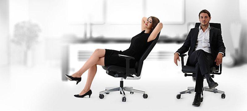 pisarniški stoli