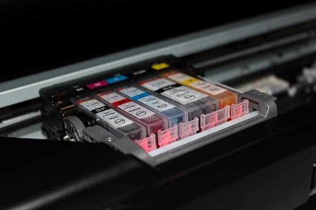 Kartuše za tiskalnike